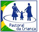 logo progetto Pastoral da Criança